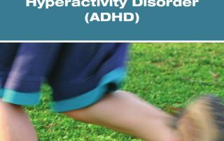 ADHD NIMH Cover