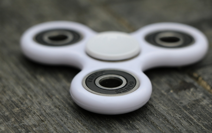 Fidget Spinners: Helpful Tools or Dangerous Distractions?