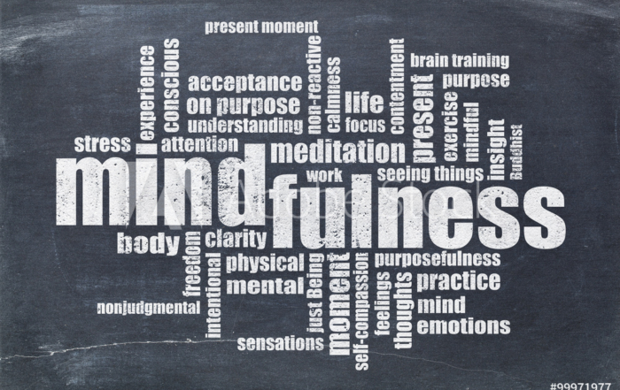 MindFULLness: How to Calm Your Overactive Mind