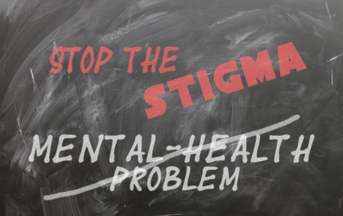 The Stigma Involved with ADHD: Loving Ourselves, ADHD and All