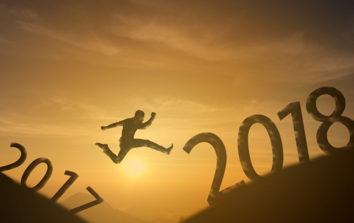 HOW TO SET GOALS AND KEEP YOUR RESOLUTIONS – FOR ONCE!